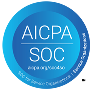 AICPA (Formerly SAS 70) Compliant logo